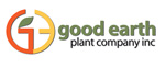 Good Earth Plants logo